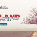Land and National Development