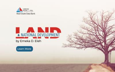 Land and National Development by Emeka Eleh (Flip Book)