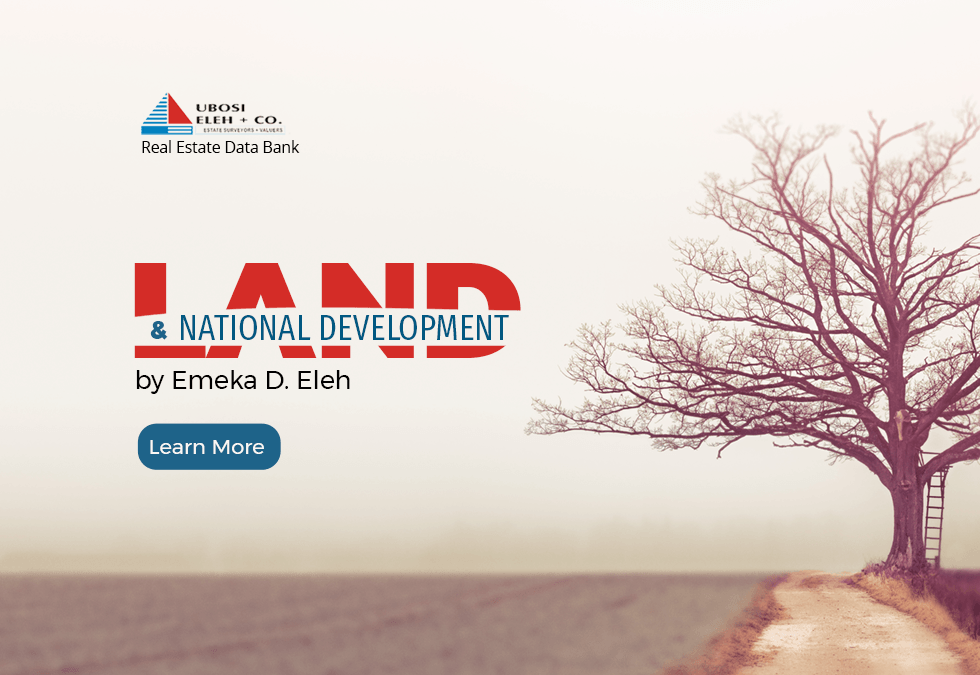 Land and National Development by Emeka Eleh (Flip Book)