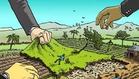 LAND REFORM AS A TOOL FOR NATIONAL DEVELOPMENT:
