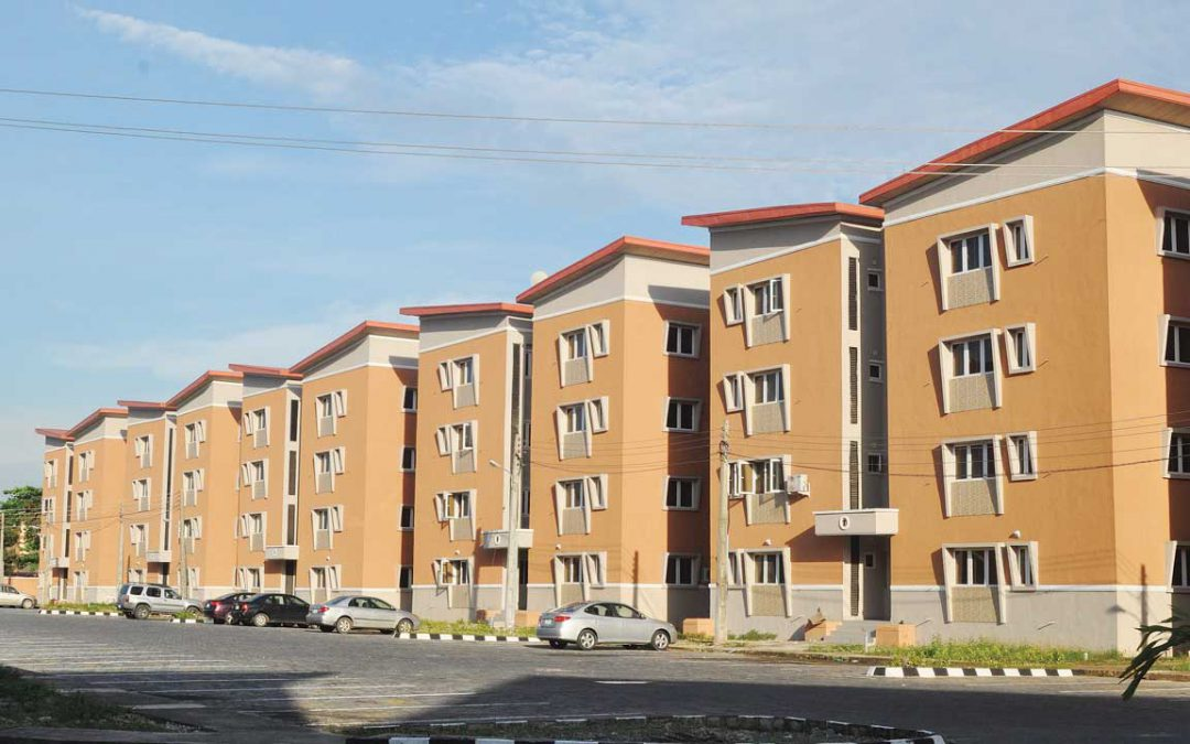 TEN YEARS OF NIGERIA'S DEMOCRACY – HOUSING SECTOR.