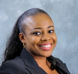 JANET CHINYERE ONEBUNNE; B.SC(Est.Mgt)