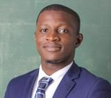 OREOLUWA EMMANUEL ADEBAYO; B.Tech(Est.Mgt)