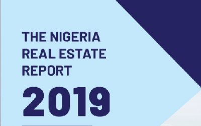 THE NIGERIA REAL ESTATE REPORT 2019