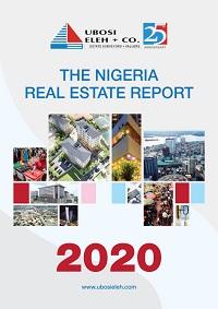 The Nigeria Real Estate Report 2020