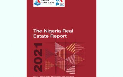 Nigeria Real Estate Report 2021