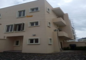 Ondo Street Banana Island, Ikoyi Lagos., Lagos State, ,Apartment,For Rent,1108