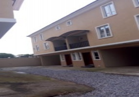 Ikeja GRA, Lagos State, 4 Bedrooms Bedrooms, ,4 BathroomsBathrooms,Apartment,For Rent,1111