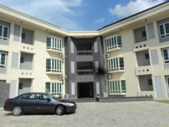 BANANA ISLAND, IKOYI, LAGOS, Lagos State, 3 Bedrooms Bedrooms, ,3 BathroomsBathrooms,Apartment,For Rent,1112