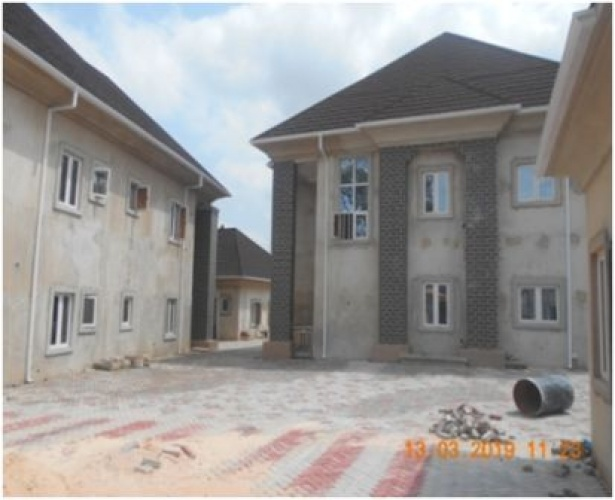 Golf Estate, GRA, Enugu State, ,Apartment,For Sale,1119
