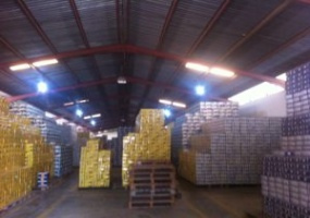 Off Billings Way Oregun Ikeja, Lagos State, ,Warehouse,For Rent,1120