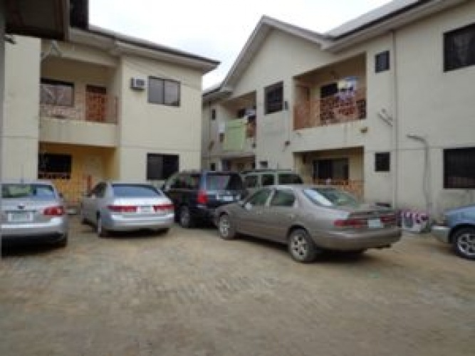 Victory Estate, Elelenwo, Port Harcourt., Rivers State, 2 Bedrooms Bedrooms, ,2 BathroomsBathrooms,Apartment,For Rent,1139
