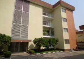 MAC DONALD COURT, ONIRU STREET IKOYI, Lagos State, 3 Bedrooms Bedrooms, ,3 BathroomsBathrooms,Apartment,For Rent,1146