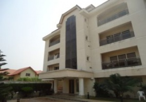 Olusegun AINA Street Parkview Estate, Lagos State, ,Apartment,For Sale,1147