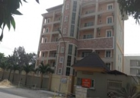 20, BOURDILLON, IKOYI, Lagos State, 3 Bedrooms Bedrooms, ,Apartment,For Rent,1149