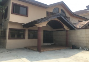 Lagos State, ,Semi-detached,For Rent,1158