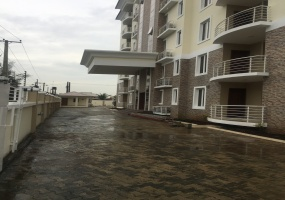 Lekki, Lagos State, ,Terraced,For Rent,1159