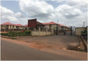 Lake View Estate, Trans Ekulu, Enugu State, ,Terraced,For Sale,Lake View Estate,1188