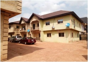 Sunrise Estate Emene, Enugu State, 3 Bedrooms Bedrooms, ,2 BathroomsBathrooms,Apartment,For Sale,Emene,1189