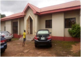 Adkan Close, Independence Layout, Enugu State, ,Bungalow,For Sale,1190