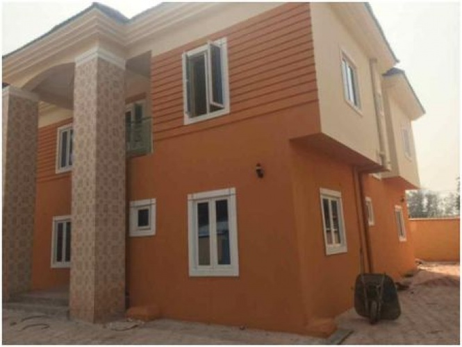 Trans Ekulu, Enugu State, 2 Bedrooms Bedrooms, ,1 BathroomBathrooms,Apartment,For Sale,1192