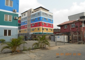 Davids Court, Oregun, Lagos State, 3 Bedrooms Bedrooms, ,2 BathroomsBathrooms,Apartment,For Sale,1195