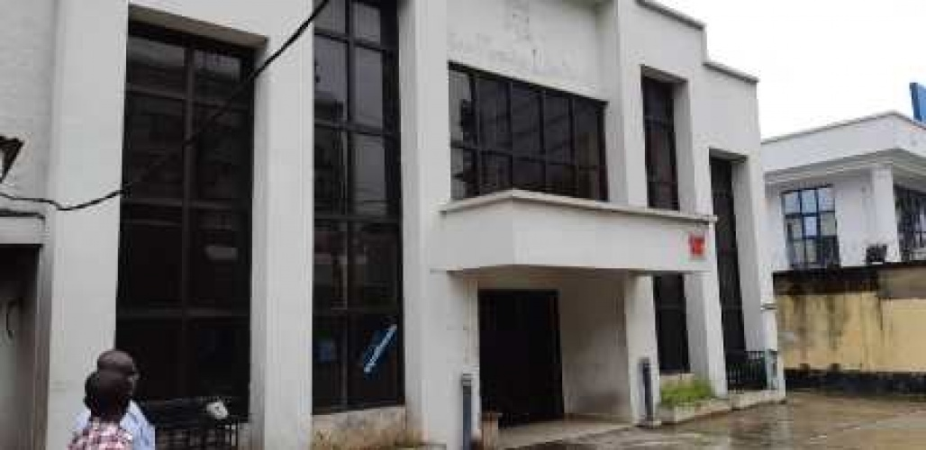 Idowu Taylor, Victoria Island, Lagos State, ,Office,For Sale,1197