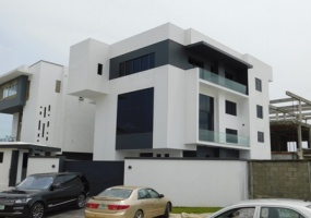 Banana Island, Lagos State, ,Detached,For Sale,1199