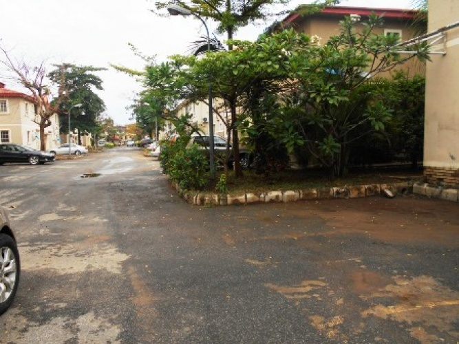 Life Camp, Abuja FCT, 2 Bedrooms Bedrooms, ,2 BathroomsBathrooms,Apartment,For Sale,1233