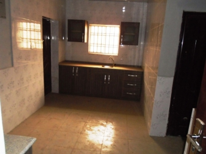 Lugbe, Abuja FCT, ,Bungalow,For Sale,1235