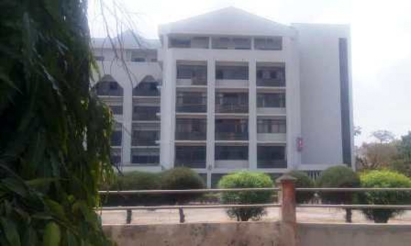 Central Area, Abuja FCT, ,Office,For Sale,1237