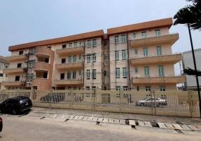 Hammed Kasumu Street, Ikoyi, Lagos State, ,Detached House,For Sale,Hammed Kasumu Street,1278
