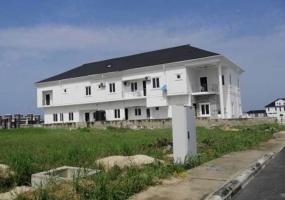 Cowrie Creek Estate, Lagos State, ,Duplex,For Sale,1281