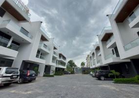 Off Kofo Abayomi Street, Victoria Island, Lagos State, ,Terraced,For Lease,Off Kofo Abayomi Street,1284