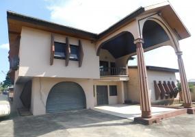 1st Avenue, Festac Town, Lagos State, ,Detached House,For Sale,1st Avenue,1285