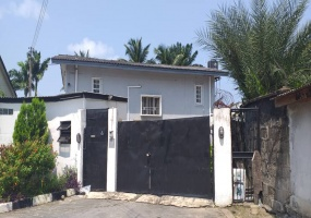 Off Awolowo Road, Ikoyi, Lagos State, ,Detached House,For Lease,Off Awolowo Road,1302