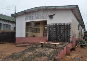 New Haven, Enugu State, ,Bungalow,For Sale,1307