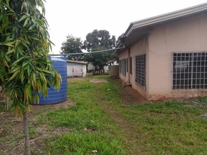 Park Avenue, Enugu State, ,Bungalow,For Sale,Park Avenue,1308