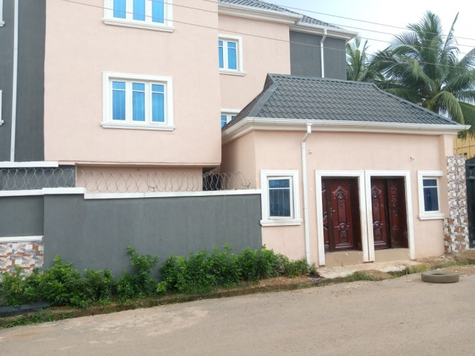 Ebonyi State, ,Detached House,For Sale,1309