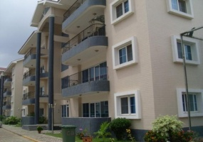 Pioneer Road, Osapa, Lagos State, ,Terraced,For Lease,1041