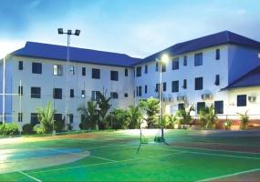 Asajon Street, Sangotedo, Lagos State, ,Hotel,For Lease,1042