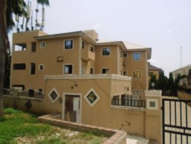 Abuja FCT, 2 Bedrooms Bedrooms, ,2 BathroomsBathrooms,Apartment,For Sale,1073