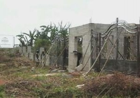 Abuja FCT, ,Bungalow,For Sale,1076
