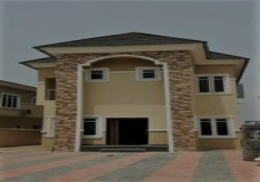 Gwarimpa Estate, Abuja FCT, 4 Bedrooms Bedrooms, ,4 BathroomsBathrooms,Apartment,For Sale,1083